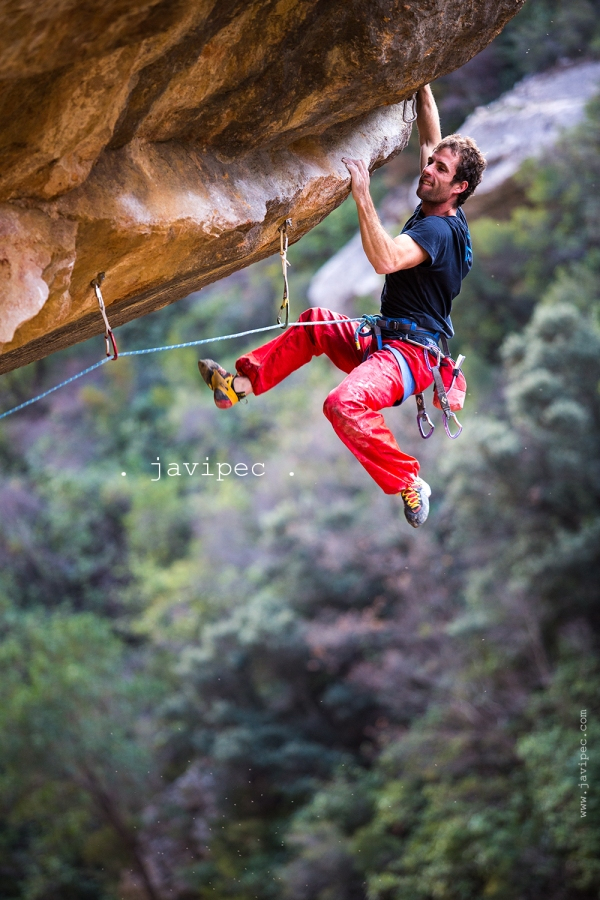 Acto de fe 9a? One of the bst amazing lines I have ever try Pic: Javi pec